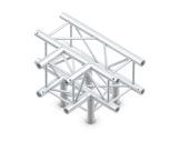 QUICKTRUSS • Quatro M290 Té série lourde 4 directions + kit de jonction-structure-machinerie