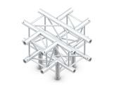 QUICKTRUSS • Quatro M290 Croix série lourde 5 directions + kit de jonction-structure-machinerie