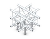 Structure quatro croix série lourde 5 directions - M290 QUICKTRUSS-quatro