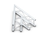 Structure quatro angle 45° - M290 QUICKTRUSS-structure-machinerie
