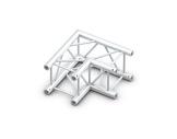 Structure quatro angle 90° - M290 QUICKTRUSS-structure-machinerie