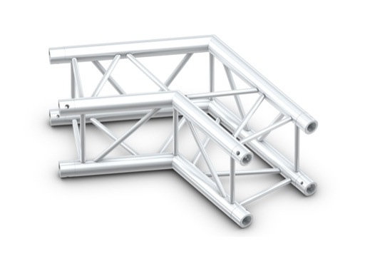 QUICKTRUSS • Quatro M290 Angle 120° + kit de jonction