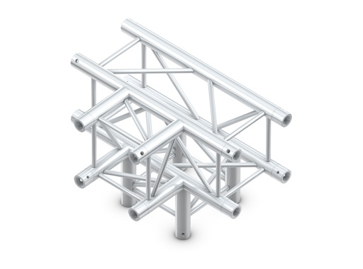 QUICKTRUSS • Quatro M290 Té 4 directions + kit de jonction