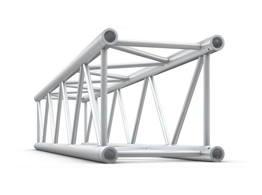 QUICKTRUSS • Quatro M390 Poutre 2.50m + kit de jonction