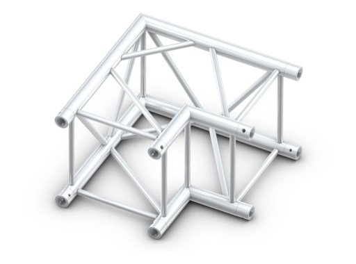 QUICKTRUSS • Quatro M390 Angle 90° + kit de jonction