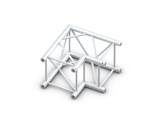 Structure quatro angle 90° - M390 QUICKTRUSS-structure-machinerie