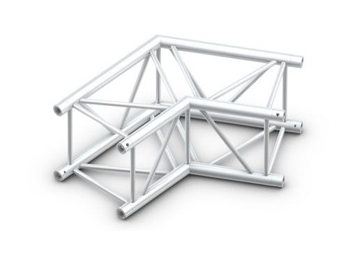 Structure quatro angle 120° - M390 QUICKTRUSS