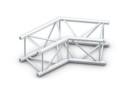 QUICKTRUSS • Quatro M390 Angle 135° + kit de jonction