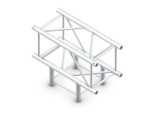 Structure quatro té 3 directions - M390 QUICKTRUSS