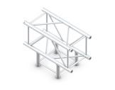 QUICKTRUSS • Quatro M390 Té 3 directions + kit de jonction-structure-machinerie