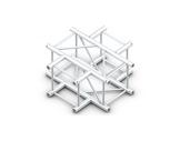 QUICKTRUSS • Quatro M390 Croix 4 directions + kit de jonction-structure-machinerie