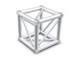 Structure quatro multicube 6 directions (sans connecteurs) - M390 QUICKTRUSS-structure-machinerie