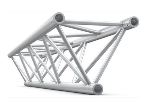 Structure trio poutre 4 m - M390 QUICKTRUSS