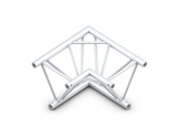Structure trio angle 90° - M390 QUICKTRUSS-structure-machinerie