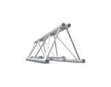 QUICKTRUSS • Fold M520 Poutre pliante 2.00m + kit de jonction-structure-machinerie