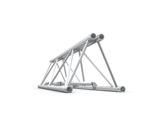 QUICKTRUSS • Fold M520 Poutre pliante 3.00m + kit de jonction-structure-machinerie