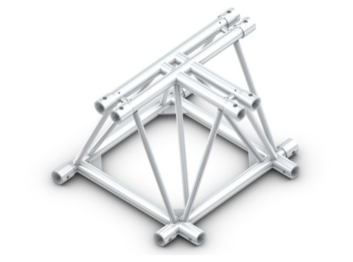 QUICKTRUSS • Fold M520 Té 3 directions + kit de jonction