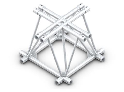 QUICKTRUSS • Fold M520 Croix 4 directions + kit de jonction