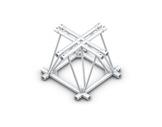 QUICKTRUSS • Fold M520 Croix 4 directions + kit de jonction-structure-machinerie
