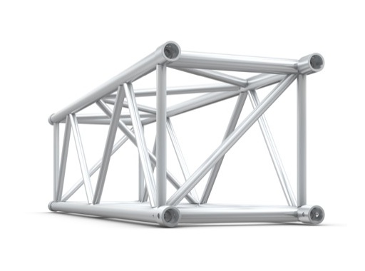 QUICKTRUSS • Quatro M520 Poutre 2.50m + kit de jonction