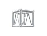 Structure quatro multicube 6 directions (sans connecteurs ) - M520 QUICKTRUSS-structure-machinerie
