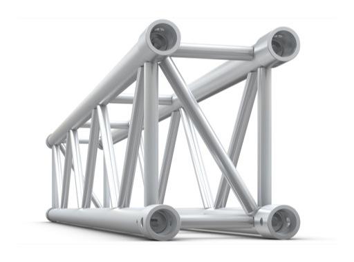 Structure rect poutre 1.50 m - M400 QUICKTRUSS