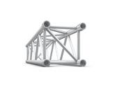 QUICKTRUSS • Quatro M400 Poutre 3.00m + kit de jonction-structure-machinerie