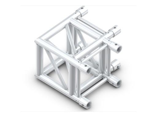QUICKTRUSS • Quatro M400 Angle 90° + kit de jonction
