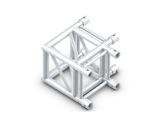 Structure quatro angle 90° - M400 QUICKTRUSS-structure-machinerie