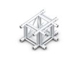 QUICKTRUSS • Quatro M400 Té 3 directions + kit de jonction-structure-machinerie