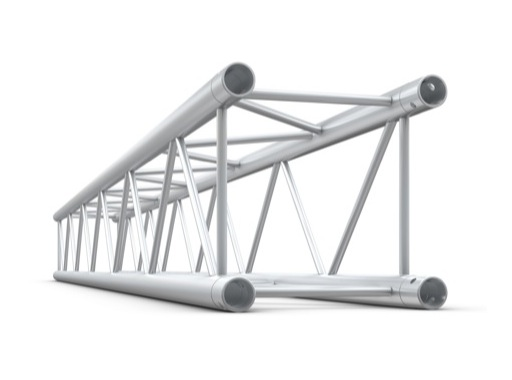 QUICKTRUSS • Quatro M222 Poutre 0.50m + kit de jonction