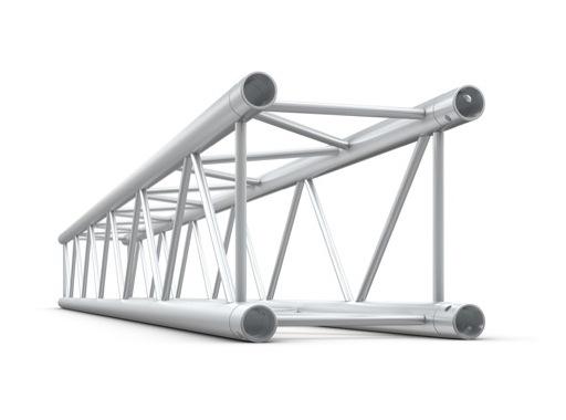 Structure quatro poutre 4 m - M222 QUICKTRUSS