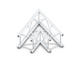 Structure quatro angle 60° - M222 QUICKTRUSS-structure-machinerie