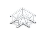 Structure quatro angle 90° - M222 QUICKTRUSS-structure-machinerie