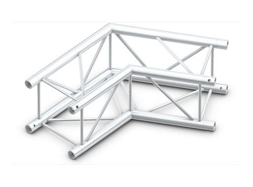 QUICKTRUSS • Quatro M222 Angle 120° + kit de jonction