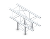 QUICKTRUSS • Quatro M222 Té 3 directions + kit de jonction