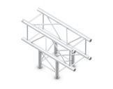 Structure quatro té 3 directions - M222 QUICKTRUSS-quatro