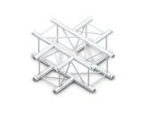 QUICKTRUSS • Quatro M222 Croix 4 directions + kit de jonction-structure-machinerie