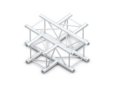 Structure quatro croix 4 directions - M222 QUICKTRUSS-quatro