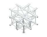Structure quatro croix 5 directions - M222 QUICKTRUSS-quatro