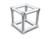 Structure quatro multicube 6 directions (sans connecteurs) - M222 QUICKTRUSS-structure-machinerie