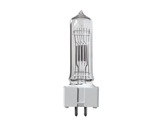 GE • 1000W 240V GX9,5 3000K 750H-lampes-theatre