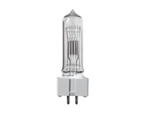 GE • 650W 240V GX9,5 3000K 750H-lampes-theatre