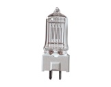 GE • 500W 240V GY9,5 3000K 300H-lampes-theatre