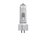 GE • 1200W GX9,5 240V 3050K 400H-lampes-theatre
