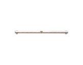 DOUGHTY • Barre chrome 3 trous M10 pour 2 à 4 projecteurs-structure-machinerie