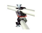 DOUGHTY • Collier double 360° noir Ø 50 mm max 750 kg-structure--machinerie