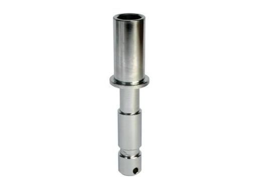 DOUGHTY • Spigot pour enceintes 29 mm embase enceinte 35 mm