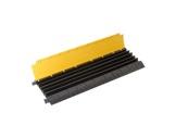 TEMA NANO • Passage de câbles 6 canaux 1000 x 280 x 32 mm-cablage