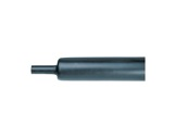 GAINE THERMO • Mince noire 25,4mm > 12,7mm au mètre-gaines-thermo